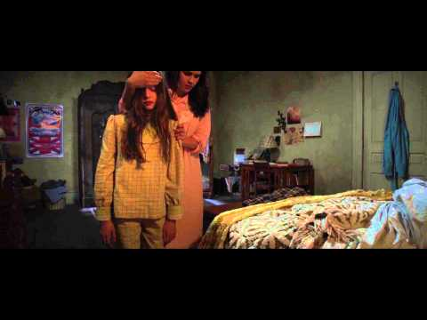 Expediente Warren: The Conjuring - Clip 3 en español HD