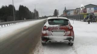 В Кирове автоинспекторам пришлось иметь дело с пьяной потомственной ведьмой