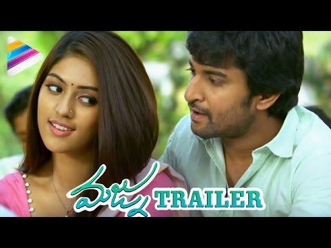 Nani Majnu Movie Theatrical Trailer