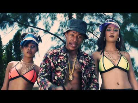 Priddy Ugly  - Bula Boot (Official Video)
