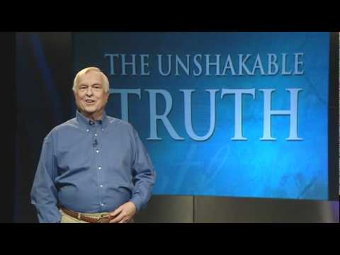Saved By Faith? – Josh McDowell – Truth To Go