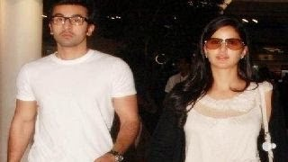Katrina Kaif&Ranbir Kapoor's SECRET HOLIDAY