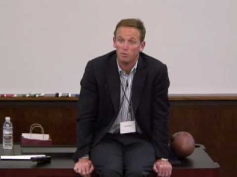 Business Plans: Jim Goetz, Sequoia Capital