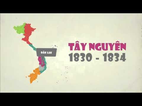 Toàn cảnh lịch sử Việt Nam