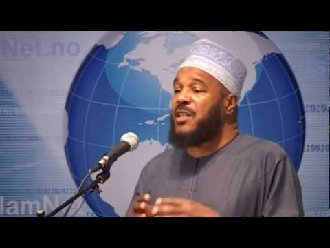 Dajjal: Sign of the Last Hour | Dr. Bilal Philips