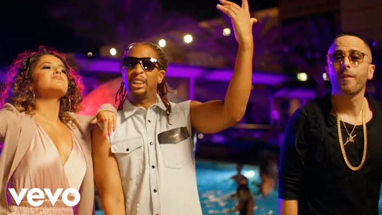 IAmChino feat. Pitbull, Yandel Ay Mi Dios pop music videos 2016
