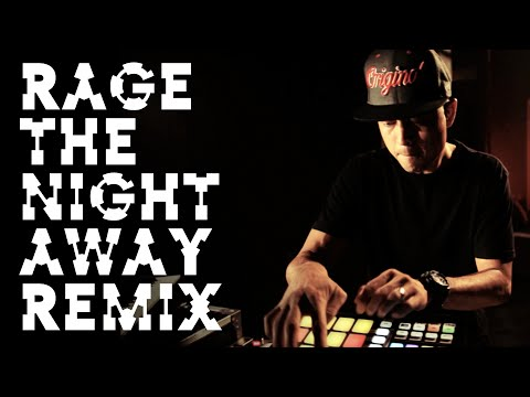 Remix - Watch DJ Enferno remix Rage The Night Away by Steve Aoki ft. Waka Flocka Flame! Rage The Night Away Remix EP is on sale now on iTunes: https://bitly.com/RageRemixes Check out more of DJ Enferno...