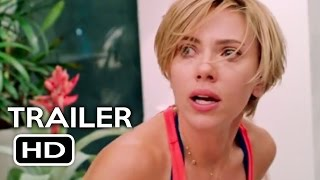 Nonton Rough Night Red Band Trailer  1  2017  Scarlett Johansson Comedy Movie Hd Film Subtitle Indonesia Streaming Movie Download