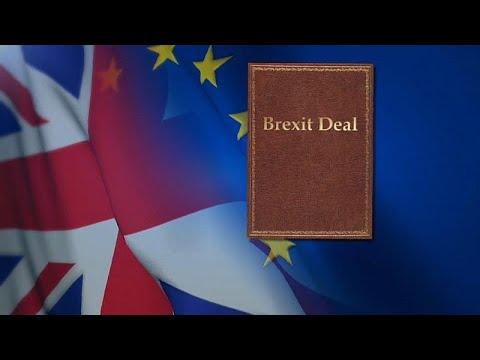 Τι περιλαμβάνει η συμφωνία για το Brexit