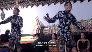 KANGGO RIKO - PERCIL YUDHA