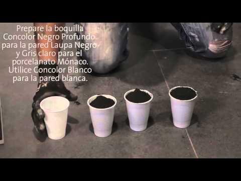 Remodelación de baño paso a paso Corona Colombia