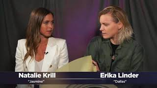 Nonton Erika Linder And Natalie Krill   Below Her Mouth Film Subtitle Indonesia Streaming Movie Download