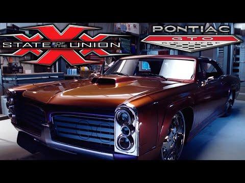 Pontiac GTO 1967 [xXx: State of the Union]