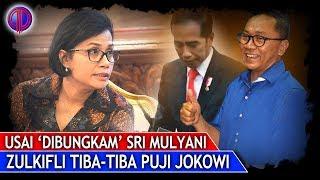 Video Zulhas 'Cerdas'! Usai Dibungk4m Sri Mulyani, Tiba-tiba Puji Jokowi! MP3, 3GP, MP4, WEBM, AVI, FLV Agustus 2018