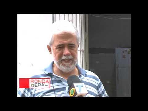 [RONDA GERAL] Ladrões arrombam Centro Espírita no bairro do Rosarinho