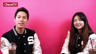 [ChemiTV] 케미티비 다섯번째 시간 서울대생이 직접 전하는 목표와 꿈