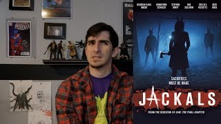 Nonton Jackals  2017  Review Film Subtitle Indonesia Streaming Movie Download