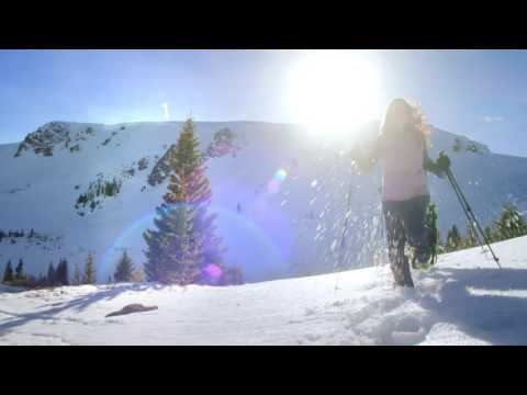 Colorado Tourism Commercial: Beyond