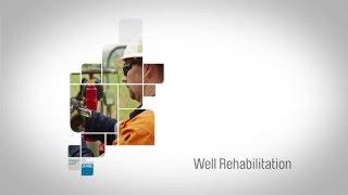 AGL Well Rehabilitation
