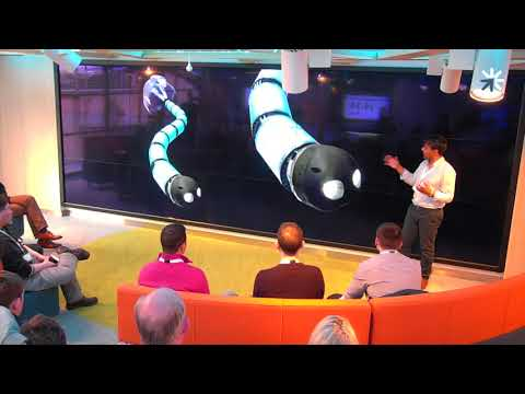 Shared Autonomy: The Future of Interactive Robotics?