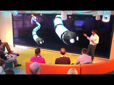 Shared Autonomy: The Future of Interactive Robotics?