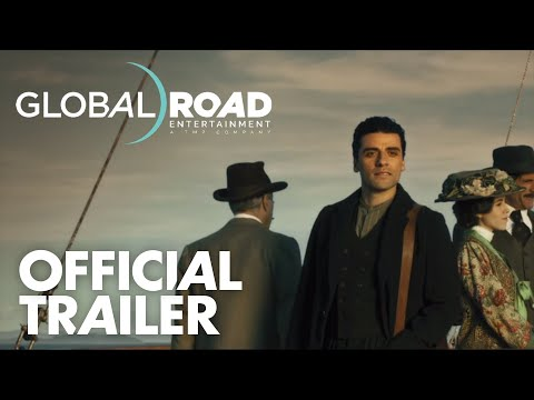 The Promise | Official Trailer [HD]  | Open Road Films