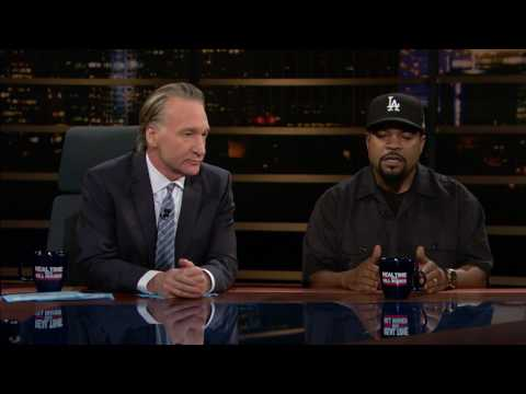 Ice Cube and Symone Sanders on White Privilege | Real Time with Bill Maher (HBO)