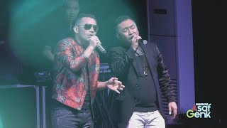 Video JUDIKA feat NOBO | Tatinggal di Papua | Duet Maut di Manokwari | Official MP3, 3GP, MP4, WEBM, AVI, FLV Januari 2019