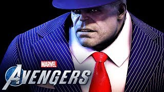 Могли бы пригласить Максима Галкина — Халка из Marvel's Avenger's озвучили три актера