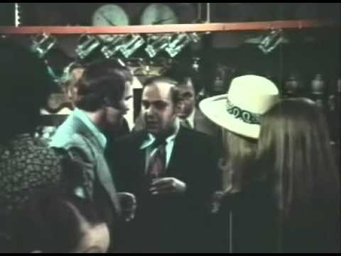 Shamus (1973) Theatrical Trailer
