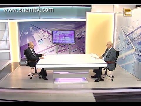 Շանթ TV. Մասնագետ Օնլայն 30.11.2016