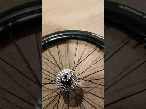 SuperTeam Wheelset failure after only 5 rides