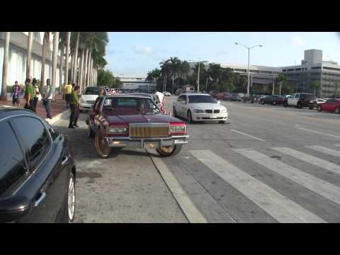 2 door Box Chevy Streetwhipz Raw footage ...Forgi Fest