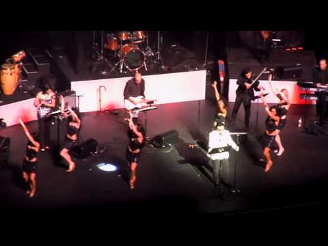 Moein & Siavash Ghomayshi concert in OC - June 1, 2013