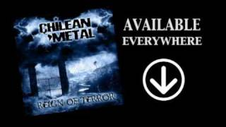 CHILEANMETAL: Series | Reign Of Terror