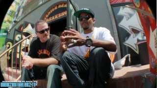 Agallah Don Bishop interviews Producer T-Ray