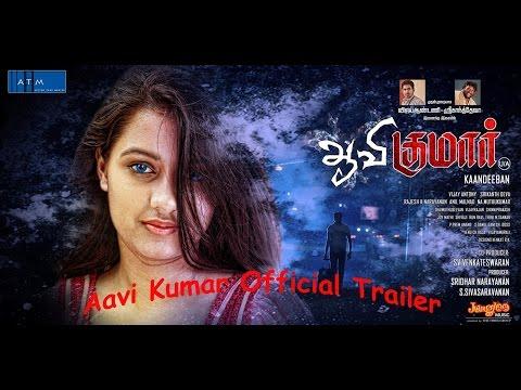 Aavi Kumar Offical Trailer