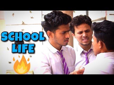 SCHOOL LIFE | Round2hell | R2h