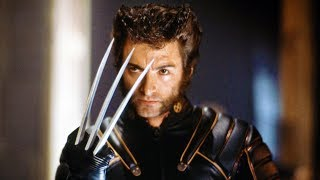 X-MEN Clips + Trailer (2000) Hugh Jackman by JoBlo HD Trailers