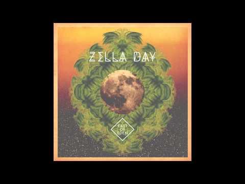 Tekst piosenki Zella Day - East of Eden po polsku