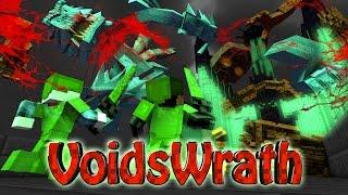 "Minecraft TRILOGY FINALE | Voids Wrath Modded Survival Finale Part 3! ""THE FINAL SIEGE"""