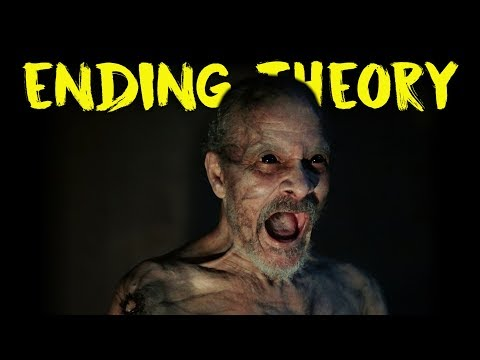 It Comes At Night Ending Theory Explained   Fear Analyzed