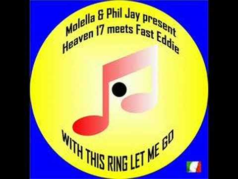 WITH THIS RING LET ME GO - Molella & Phil Jay