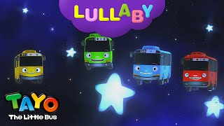Twinkle Twinkle Little Star - Sing with Tayo the Little Bus | Nursery Rhymes & Lullaby
