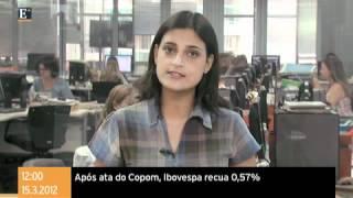 Copom sinaliza Selic pouco acima de 8,75% ao ano