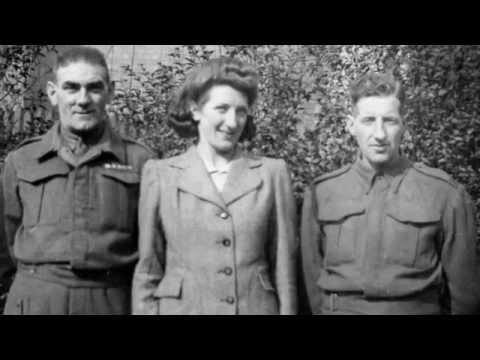How Spitfires were made in Birmingham