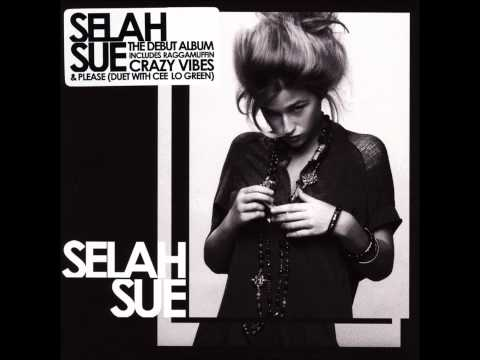 lo - Selah Sue with Please (Ft. Cee-Lo Green) From the debut album Selah Sue I do not own the copyright for this song. All the rights goes to Selah Sue and Warner...