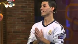 Video Adanalı Ronaldo - Beyaz Show 2.BÖLÜM FULL İZLE 12.04.2013 MP3, 3GP, MP4, WEBM, AVI, FLV Juni 2018