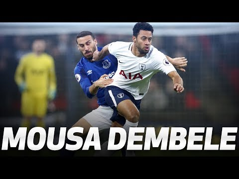 Video: MOUSA DEMBELE MASTERCLASS | ULTIMATE STRENGTH
