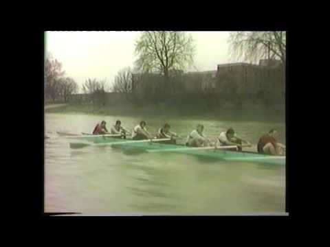 UL Vs Cambridge University 1982
